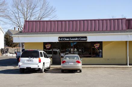 E-Z Clean Laundry Center