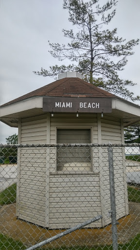 Park «Miami Beach Park», reviews and photos, 4001 Bay Dr, Middle River, MD 21220, USA