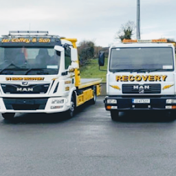 Searching for Towing Service in Kerry