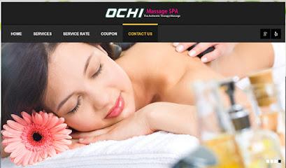 OCHI Massage Spa