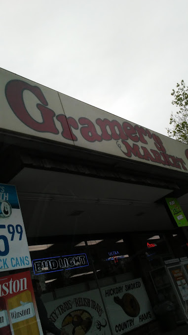 Grammer's Meat and Produce