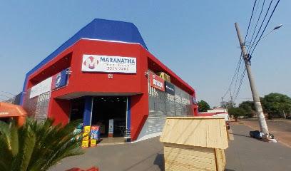 Maranatha Pet Shop - Unid. Tijuca
