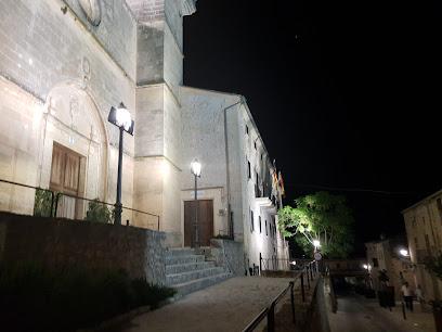 Ajuntament de Lloret de Vistalegre