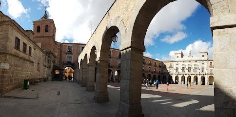 Plaza Mercado Chico