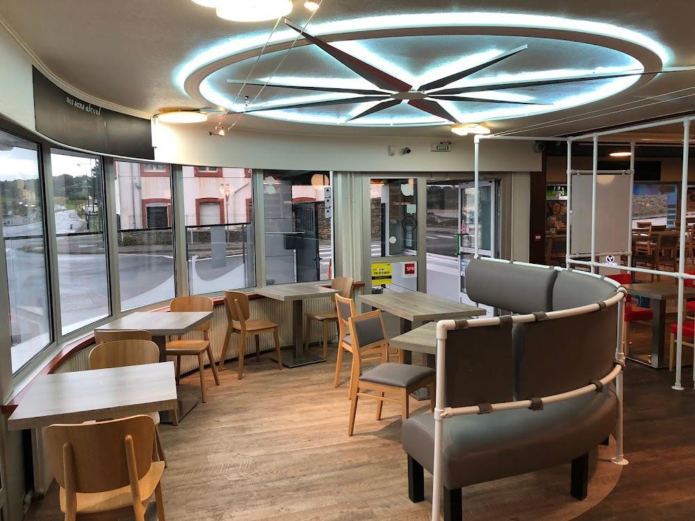 photo du resaurant Brasserie Bar Tabac - Le Longchamp
