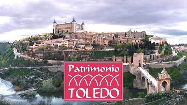 Visitas Guiadas Patrimonio Toledo