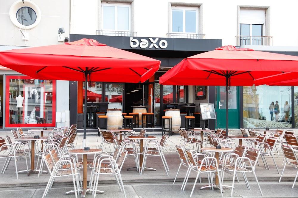 photo du resaurant Baxo