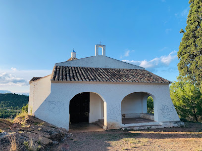 Hermitage of Saint Anthony