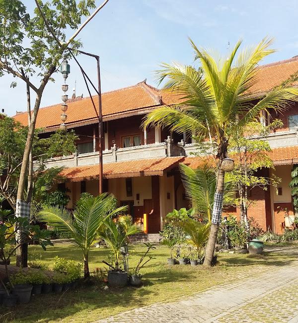 Hotel Layung