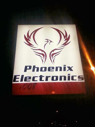 Electronics Store «Phoenix Electronics», reviews and photos