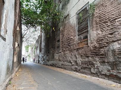 Jalan Gula Spot Foto