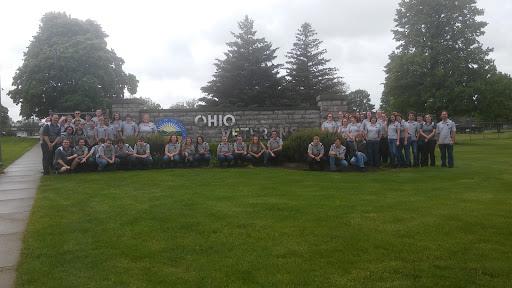 Golf Course «Seneca Golf Course», reviews and photos, 975 Metropolitan Park Dr, Broadview Heights, OH 44147, USA