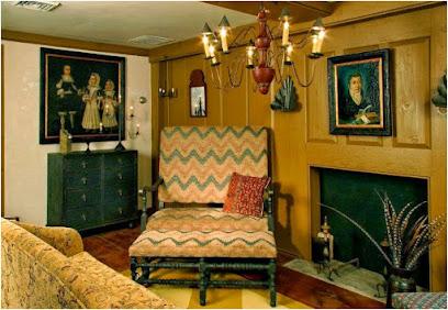 Furniture store The Seraph