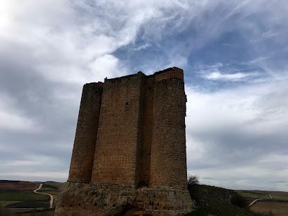 Castillo de Soliedra