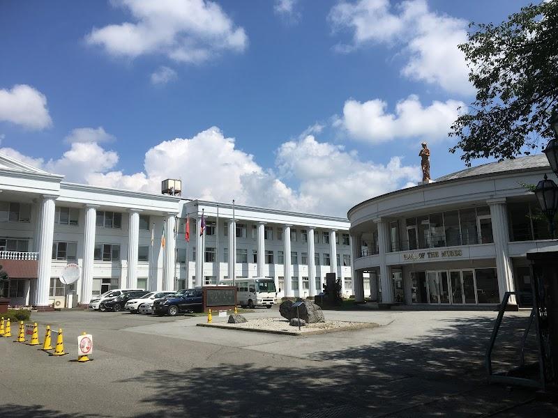 清陵 高校 諏訪 長野県諏訪清陵高等学校・附属中学校