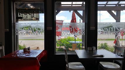 South Algonquin Diner