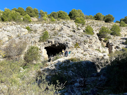 Ruta Cueva De La Fájara