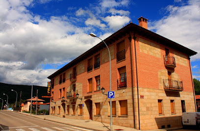 Hotel Alvargonzález