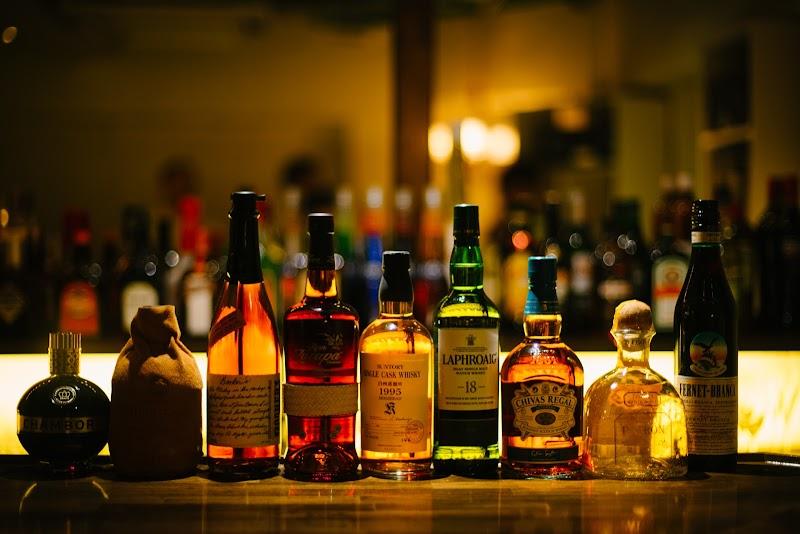 kiso bar