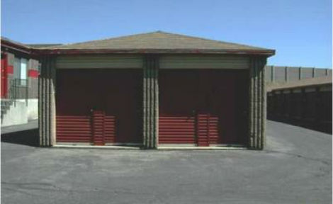 Self-Storage Facility «StoragePLUS Mid Valley Self Storage», reviews and photos, 5937 Traditions Ln, Taylorsville, UT 84123, USA