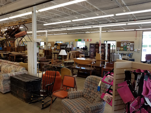 Bon Habitat For Humanity ReStore, 595 North Ave, Battle Creek, MI 49017, Used