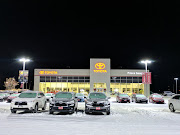 Business Reviews Aggregator: Prince George Toyota