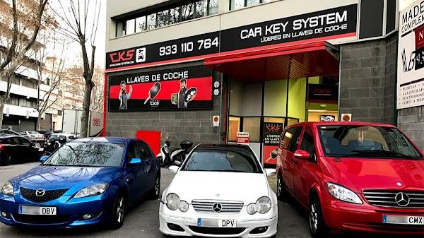 CAR KEY SYSTEM, S.L