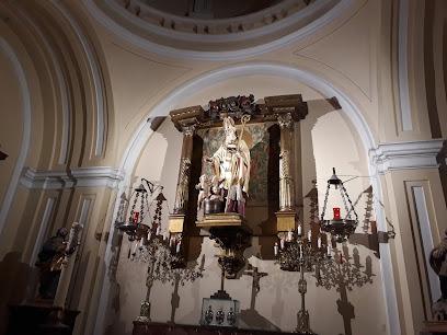 Iglesia de San Nicolás, Madrid