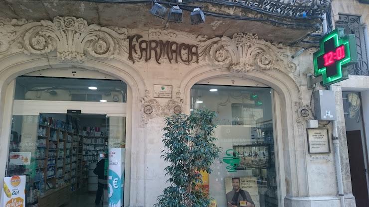 Farmàcia Pedrerol - Pausas Carrer de la Parellada, 39, 08720 Vilafranca del Penedès, Barcelona