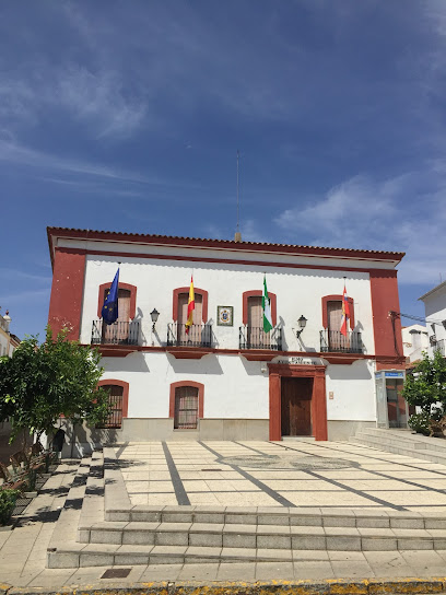 Ayuntamiento de Cumbres Mayores