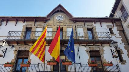 Ayuntamiento De Anso