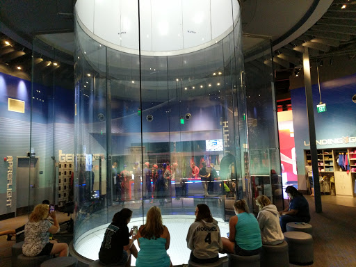 Amusement Center «iFLY», reviews and photos, 8209 Town Center Dr, Nottingham, MD 21236, USA