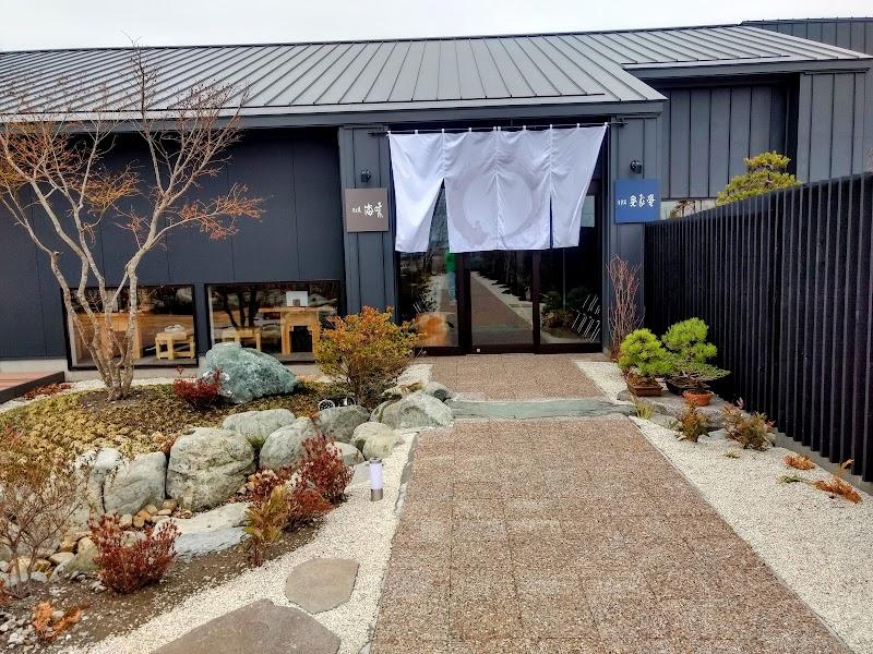 奥松島クラブハウス