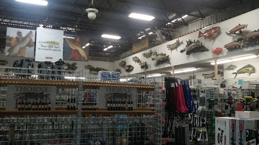 Fishing Store «Thorne Bros Custom Rod & Tackle And The Fly Angler