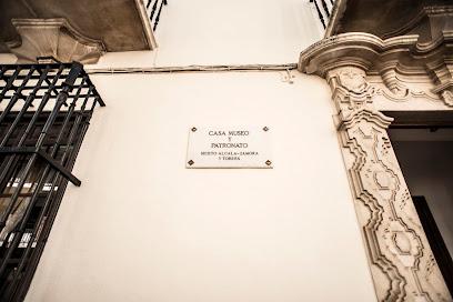 Casa Museo Don Niceto Alcalá-Zamora y Torres