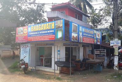 Bhagavath Furnishing & Interior Work Curtain SpecialistThiruvananthapuram