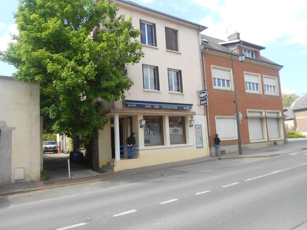 photo du resaurant Café des voyageurs