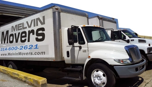 Melvin Movers, Little Elm, TX, Moving and Storage Service