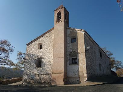 Ermita de la Virgen del Villar