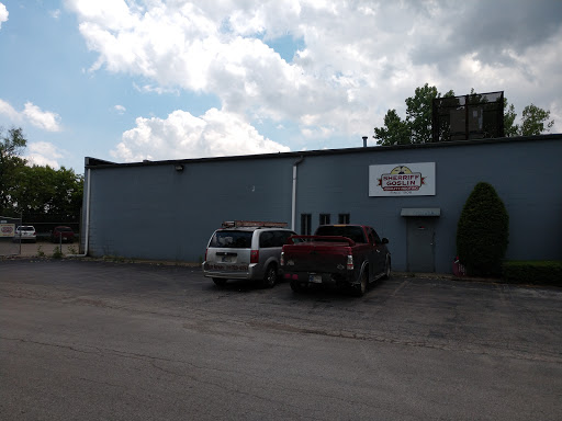 Sherriff-Goslin Roofing - Indianapolis, IN in Indianapolis, Indiana