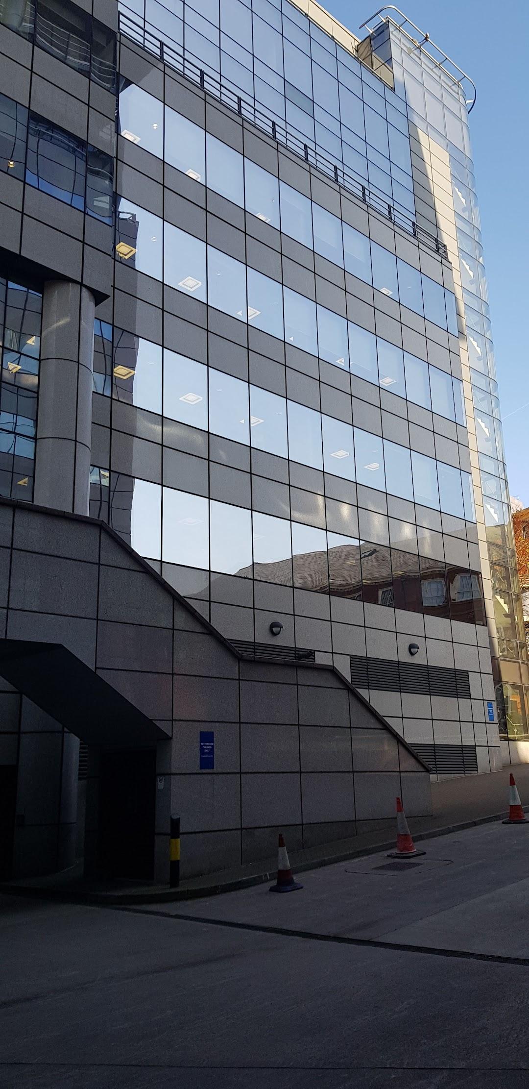 Handelsbanken Manchester Head Office