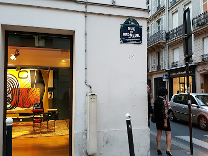 The house of Serge Gainsbourg
