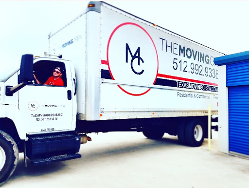 Mover «The Moving Crew», reviews and photos