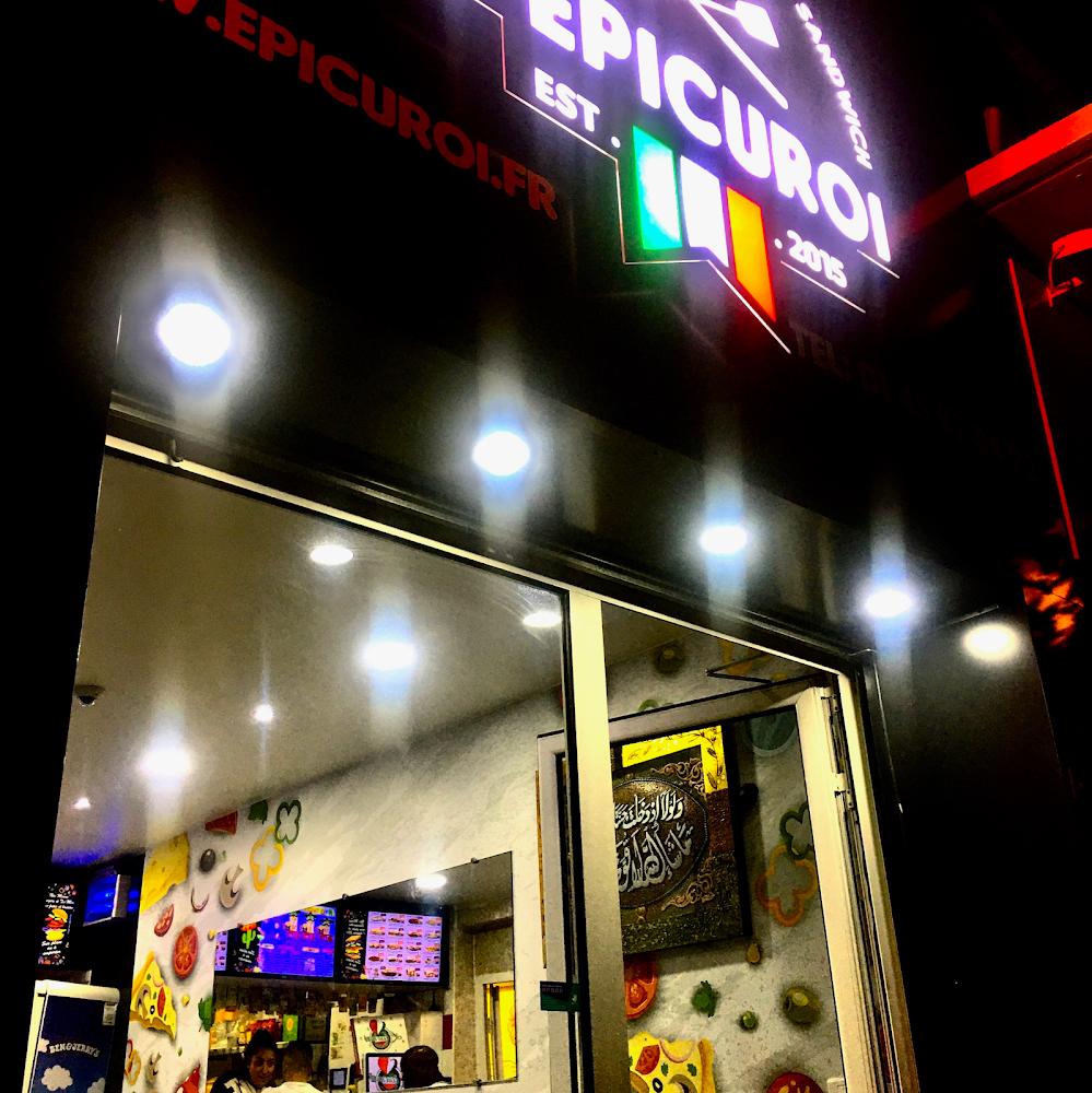 photo du resaurant Livraison de pizza au feu de bois, de tacos, de burgers à Villeneuve-le-Roi - L'Epicuroi™