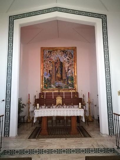 Ermita Nuestra Señora De Las Huertas