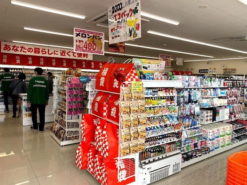セブン-イレブン 壬生藤井店