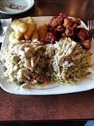 Business Reviews Aggregator: China Taste Restaurant Ltd