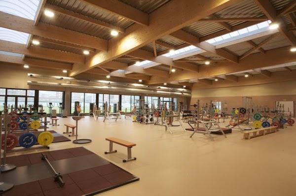 Centro de Alto Rendimiento Deportivo de León