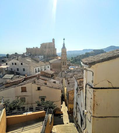 Ayuntamiento de Albalate del Arzobispo