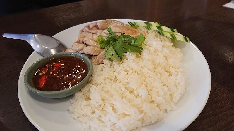 タイ料理チョークディー